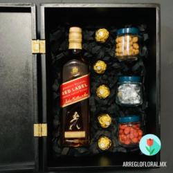 Regalo Red Label Box
