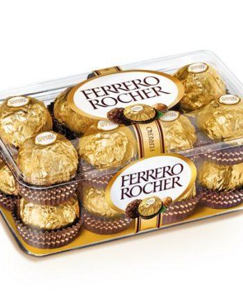 Chocolates Ferrero a Domicilio