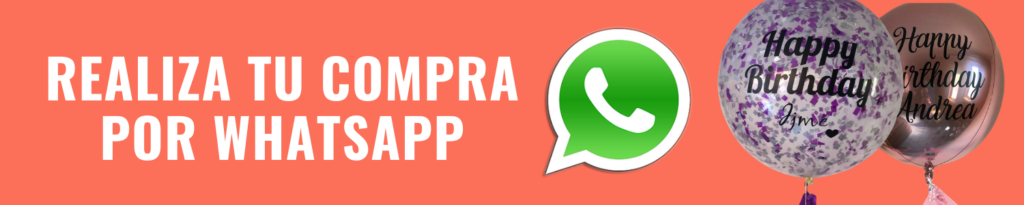 Whatsapp Arreglofloral